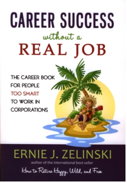 Retirement Book #3 - Career Success Image
