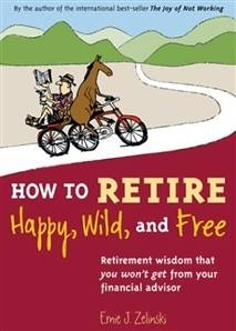 Retirement Book Image